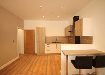 Thumbnail 1 bed flat to rent in The Mint, Mint Drive, Hockley, Birmingham