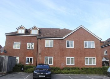 Thumbnail 2 bedroom flat to rent in Chandlers Court, Tidworth