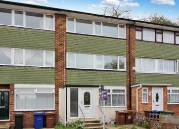 Thumbnail 4 bed terraced house for sale in Rookwood Close, Grays