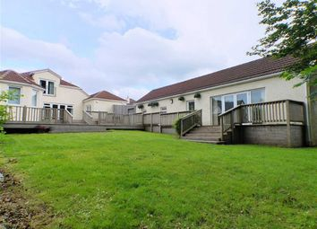 Thumbnail 5 bed bungalow for sale in Avondale Avenue, Avondale, East Kilbride