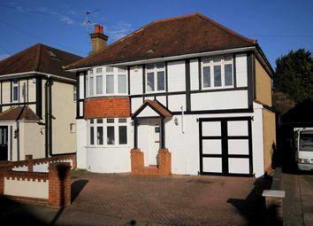 Thumbnail 4 bed detached house for sale in Risedale Road, Hemel Hempstead
