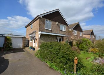 Thumbnail 3 bed detached house for sale in Hodge Close, Astcote, Towcester
