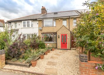 Thumbnail 3 bedroom terraced house for sale in Campbell Road, Oxford