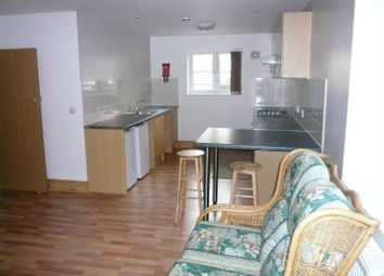 Thumbnail 4 bed flat to rent in Sandringham Suites & Apartments, Osborne Road, Southsea