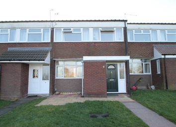 Thumbnail 3 bed terraced house to rent in Derek Avenue, Dordon, Tamworth