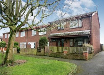 Thumbnail 3 bedroom end terrace house for sale in Paythorne Green, Offerton, Stockport, Cheshire