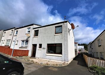 Thumbnail 3 bed end terrace house for sale in Calder Place, Falkirk