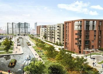 Thumbnail 2 bed flat to rent in Middlewood Locks, 1 Lockgate Square, Salford, Manchester