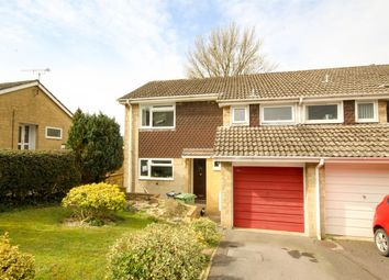 3 bed semi-detached house for sale in Court Orchard, Wotton-Under-Edge GL12