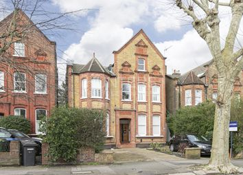 Thumbnail 1 bed flat for sale in Christchurch Avenue, London