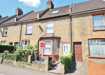 Thumbnail 3 bed terraced house for sale in High Street, St. Mary Cray, Orpington
