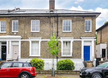Thumbnail 2 bed flat for sale in Downham Road, London
