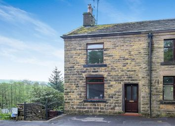 Thumbnail 3 bed semi-detached house for sale in Wellington Road, Turton, Bolton