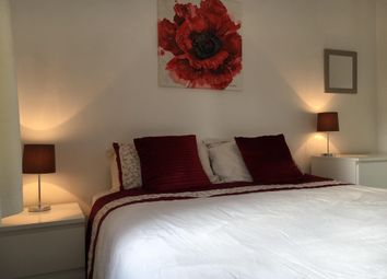 Thumbnail 1 bed property to rent in Leigh Road, Andover