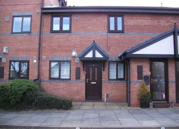 Thumbnail 2 bed flat for sale in Shipley Court, Gateshead