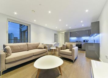 Thumbnail 2 bed flat to rent in Elephant Park, Baldwin Point, Elephant And Castle, London