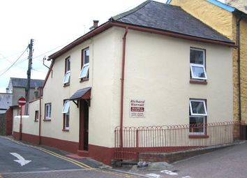 Thumbnail 2 bed cottage for sale in Charles Street, Llandysul