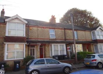 Thumbnail 4 bed property to rent in Martyrs Field Road, Canterbury