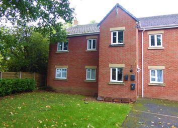 2 bed flat for sale in Millbrook Gardens, Moseley, Birmingham B13