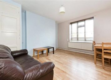 Thumbnail 2 bed flat to rent in Brooke Road, Clapton