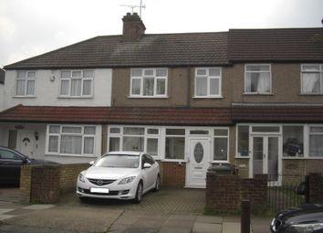 Thumbnail 3 bed terraced house to rent in Tudor Gardens, Harrow