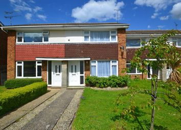 Thumbnail 2 bed terraced house to rent in Hilton Drive, Sittingbourne