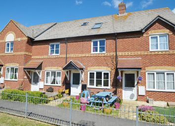 Thumbnail 3 bedroom terraced house for sale in Douglas Road, Weymouth