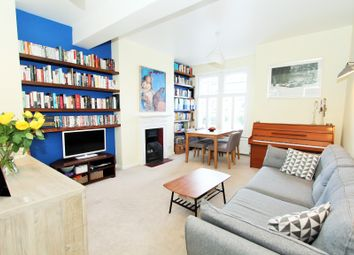 Thumbnail 2 bed flat for sale in Underhill Road, London