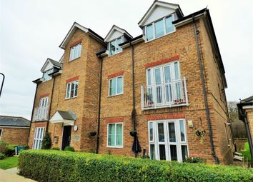 Thumbnail 1 bed flat for sale in Greyhen House, Gilbert White Close, Perivale
