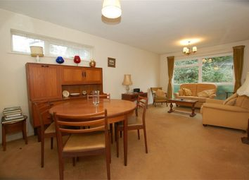 Thumbnail 1 bedroom flat for sale in Maplehurst, 45 Park Hill Road, Bromley, Kent