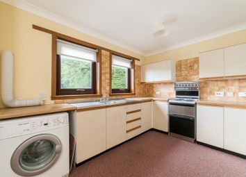 Thumbnail 3 bed flat for sale in Moredun Square, Craigie, Perth
