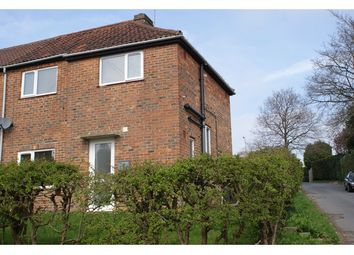 Thumbnail 2 bedroom semi-detached house to rent in Wealden Close, Crowborough