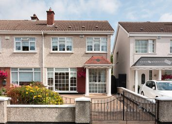 Thumbnail 3 bed semi-detached house for sale in Grange Abbey Grove, Donaghmede, Dublin 13, Dublin City, Dublin, Leinster, Ireland