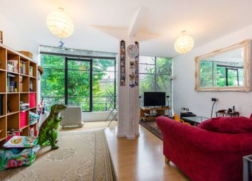 Thumbnail 2 bed flat to rent in Frobisher Place, Peckham