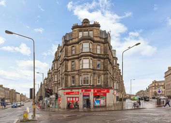 Thumbnail 2 bed flat for sale in 3 1F2, Montgomery Street, Edinburgh