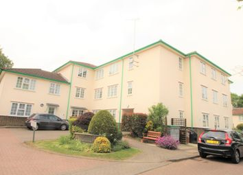 Thumbnail 1 bed flat for sale in Guessens Court, Welwyn Garden City