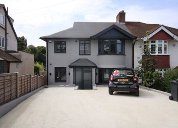 Thumbnail 5 bed semi-detached house to rent in Westwood Park, Forest Hill