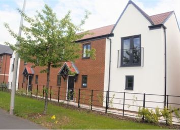 Thumbnail 2 bed property to rent in Bryce Way, Telford