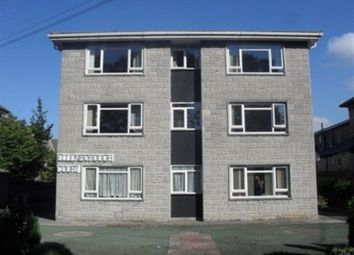 Thumbnail 2 bed flat to rent in Ellenborough Court, Weston Super Mare, North Somerset