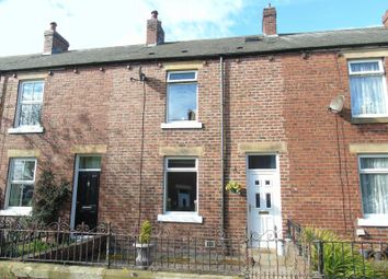 Thumbnail 3 bed terraced house for sale in Milton Street, Greenside, Ryton