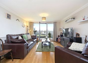 Thumbnail 2 bed flat for sale in Greenfell Mansions, Glaisher Street, London