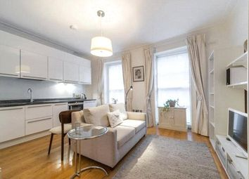 Thumbnail 1 bed flat to rent in Judd Street, London
