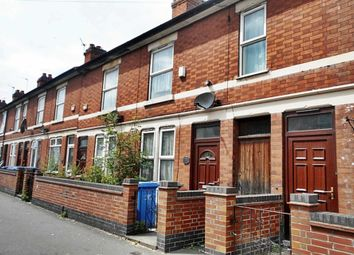 Thumbnail 2 bed terraced house to rent in St. Thomas Road, Pear Tree, Derby