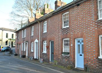 Thumbnail 1 bed cottage to rent in New Road, Lewes