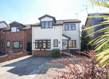 Thumbnail 5 bedroom detached house to rent in Aylesbeare, Shoeburyness, Southend-On-Sea
