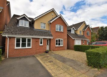 Thumbnail 3 bed detached house for sale in Priors Grange, Salford Priors, Evesham
