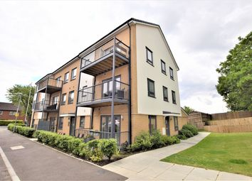 Thumbnail 2 bedroom flat for sale in Reservoir Way, Hainault