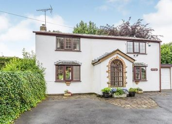 Thumbnail 4 bed detached house for sale in Town Lane, Whittle-Le-Woods, Chorley, Lancashire
