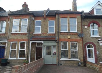 Thumbnail 3 bed terraced house to rent in Birkbeck Road, Beckenham, Kent