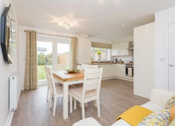 Thumbnail 3 bed semi-detached house for sale in Plot 6, The Stratford, The Thatch, Garstang, Preston, Lancashire